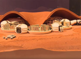 Video: All the challenges explorers will face on Mars