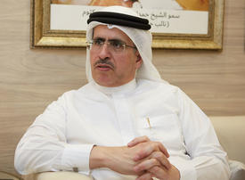 Dubai to exceed 7% clean energy target for 2020, says DEWA CEO
