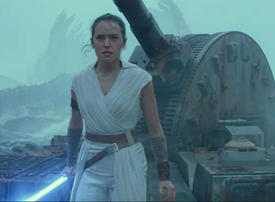 Watch: The final trailer for 'Star Wars: The Rise of Skywalker' ahead of UAE release