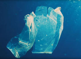 Video: How plastic bags were supposed to help the planet