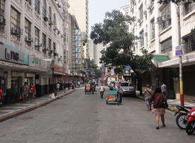 Manila looking to tempt businesses back to Philippine capital with new tax break