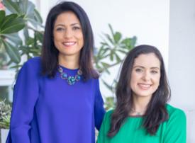 She is Arab: world first women's platform launches in the UAE