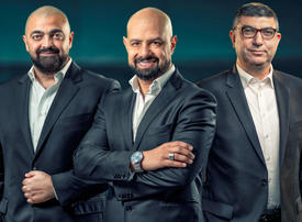 'We are a start-up company that started big' - meet the team behind almentor.net