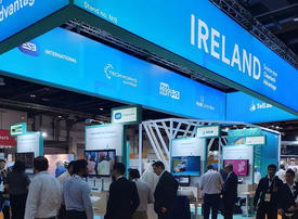 Brexit uncertainty could help double bilateral trade between Ireland and the Arab region