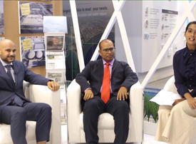 WETEX 2019: Addressing the Middle East's water security woes