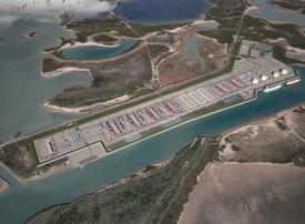 UAE's Mubadala to buy $50m stake in LNG development firm