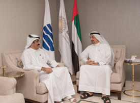 Dubai Int'l passengers to get Expo 2020 experience