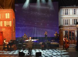 Charles Aznavour musical celebration 'Formidable! Aznavour' coming to Dubai Opera