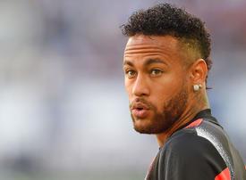 Injured Neymar to miss Brazil friendlies in Riyadh, Abu Dhabi