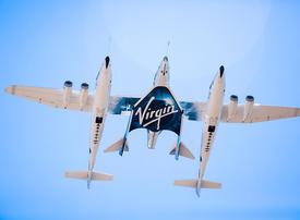 Mubadala-backed Virgin Galactic to begin trading on Monday