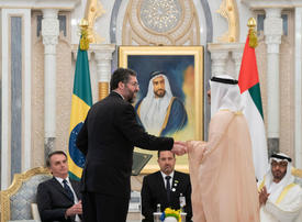 Brazil can be considered an Arab country, says President Bolsonaro