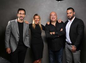 Entertainer founder joins board of Dubai's Sunset Hospitality