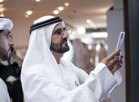 UAE launches labs to predict future of key sectors