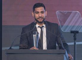 My purpose is to help people, says boxer Amir Khan