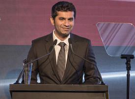 Careem co-founder Mudassir Sheikha hails team effort