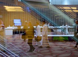 Global leaders, tycoons to attend Saudi Arabia's 'Davos in desert'
