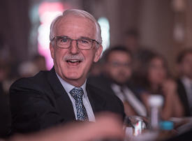 Video: Arabian Business Achievement Awards 2019 - Tribute to Gerald Lawless