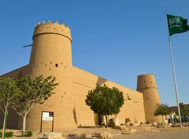 Saudi hopes tourism pioneers will bring economic bonanza