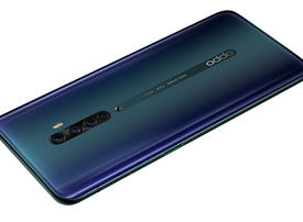 OPPO Reno2 takes the lead in mobile phone photography with its QuadCam