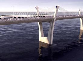 Work set to start on $3.5bn King Hamad Causeway mega project