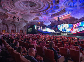 How the Future Investment Initiative boosted hotel rates in Riyadh