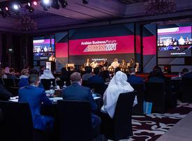 Revealed: Arabian Business Startup Forum agenda
