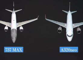 Video: Boeing vs. Airbus - Why aviation's biggest rivalry is in flux