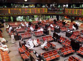 Revealed: how Gulf stock markets performed during 2019