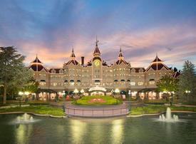 Disneyland Paris eyes more Saudi visitors after signing Seera deal