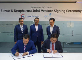 UAE pharma giant inks deal to boost cancer fight