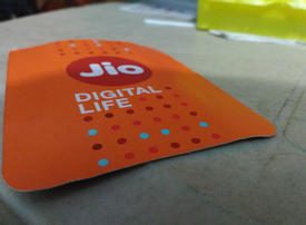 Saudi wealth fund exploring an investment in Facebook-backed Jio Platforms