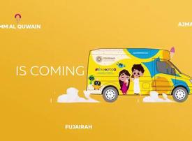 Expo 2020 Dubai to distribute more than 40,000 free ice creams