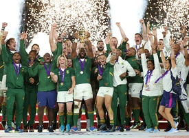 South Africa's Rugby World Cup final victory has lessons for all of us