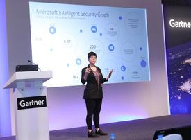 Microsoft highlights cyber threat landscape, at regional Gartner security summit