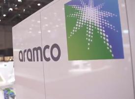 Saudi Aramco IPO draws bids of $44.3bn so far