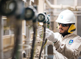 Aramco IPO: from Saudi Arabia to the world