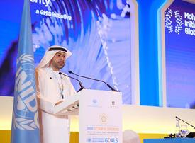 Mohammed Bin Rashid Initiative for Global Prosperity launches Cohort 2 of the Global Maker Challenge