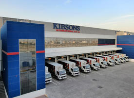 Kibsons to deliver 200 new jobs with new Dubai head office