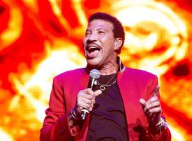 Lionel Richie to headline second night of Dubai Jazz Festival 2020