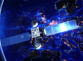 Video: How new satellites could change the internet