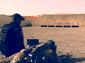 From robot soldiers to hypersonic jets: Abu Dhabi's aim to push the limits of modern warfare