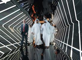Abu Dhabi plans merger to create new defence, tech giant