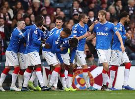 Scottish football giants Rangers and Celtic heading to Dubai in January