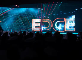 In pictures: Abu Dhabi Crown Prince unveils EDGE the UAE's largest defence conglomerate
