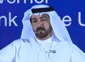 Video: Central Bank governor says real estate in the UAE is very attractive