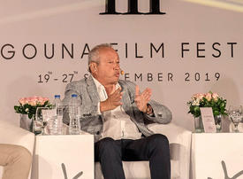 Naguib Sawiris fears investing in Saudi Arabia due to lack of clarity on laws, courts