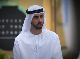 Learn lessons of the past to succeed in future, says AI Minister Omar Al Olama
