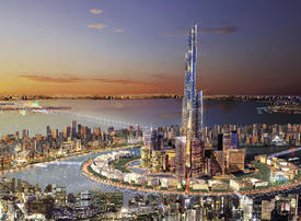 Protests emerge as Kuwait dreams of Silk City mega project