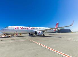 Air Arabia reports 57% Q3 profit increase on increased demand, cost savings