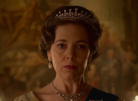 Queen's former press secretary fumes at 'The Crown'